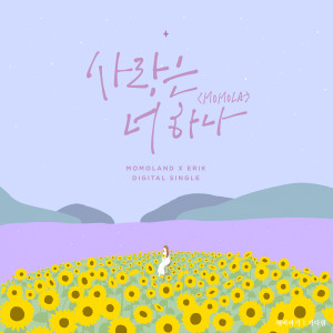 Album Love Is Only You(MOMOLA) from 모모랜드