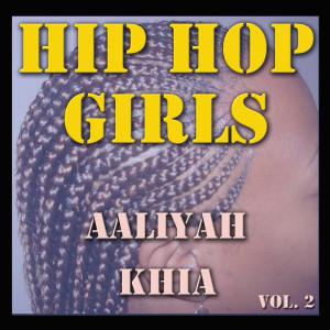 Album Girls of Hip Hop, Vol. 2 from Aaliyah
