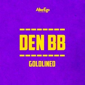 Album Goldlined from Den BB