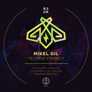 Album Techno Firefly from Mikel Gil