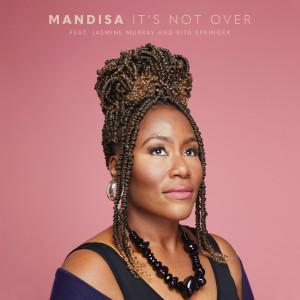 Album It's Not Over from Rita Springer