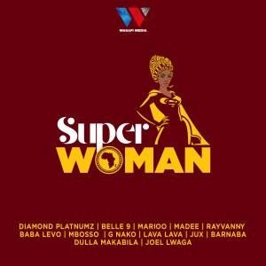 Diamond Platnumz的專輯Super Woman