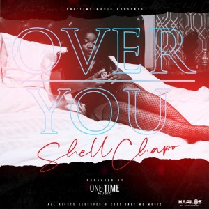 One Time Music的專輯Over You