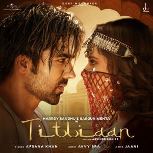 Album Titliaan from Harrdy Sandhu