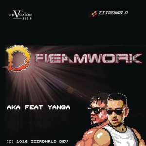 Album Dreamwork from AKA