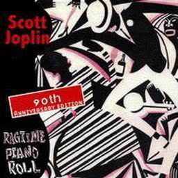Listen to The Ragtime Dance song with lyrics from Scott Joplin