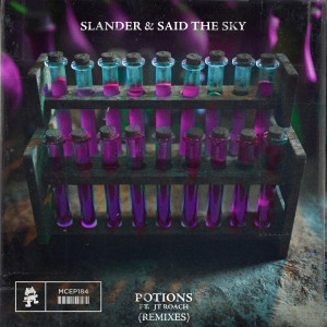 Listen to Potions song with lyrics from Slander