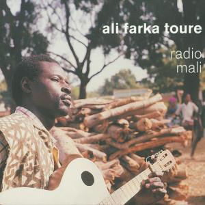 Album Radio Mali from Ali Farka Touré