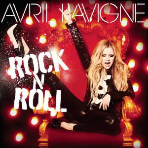 Avril Lavigne的專輯Rock N Roll