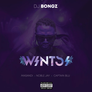 Album Wintsi from DJ Bongz