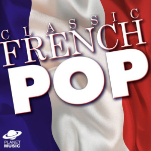 The Hit Co.的專輯Classic French Pop