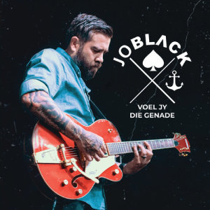 Album Voel Jy Die Genade from Jo Black