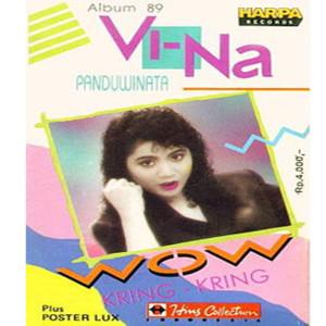Kasmaran dari Vina Panduwinata