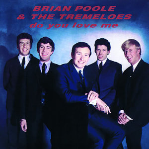 Album Do You Love Me from Brian Poole & The Tremeloes