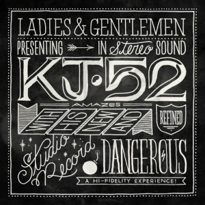 Album Dangerous from KJ-52