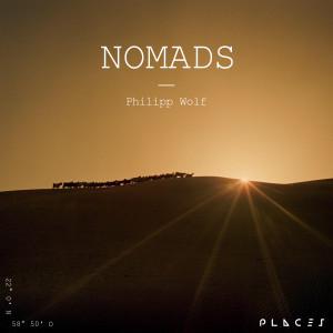 Album Nomads from Philipp Wolf