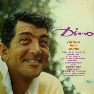 Italian Love Songs 2006 Dean Martin