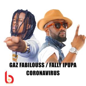 Album Coronavirus from Fally Ipupa