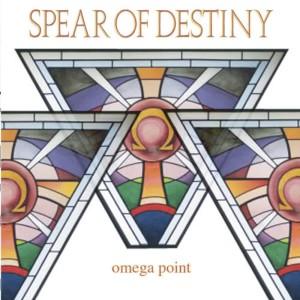 Album Omega Point from Spear Of Destiny