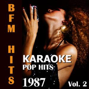 Album Karaoke: Pop Hits 1987, Vol. 2 from BFM Hits