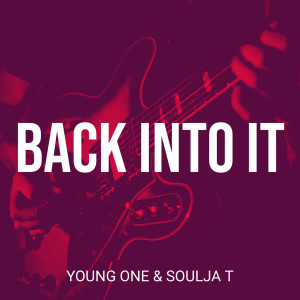 Album Back into It (Explicit) from Young One