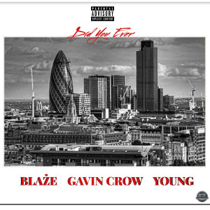 Album Did You Ever from Blaze