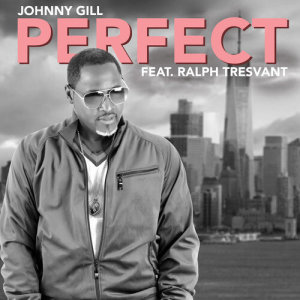 Album Perfect from Johnny Gill