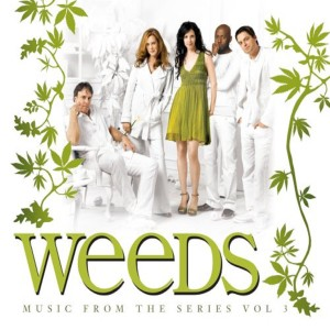 Album Weeds (Music from the Original TV Series), Vol. 3 from Various Artists