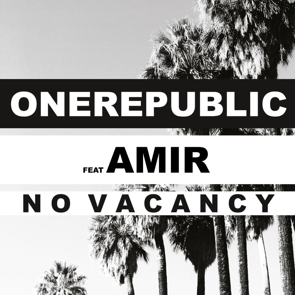 No Vacancy (French Language Version) 2017 OneRepublic; AMiR