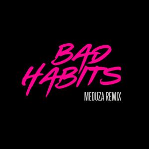 Ed Sheeran的專輯Bad Habits (MEDUZA Remix)
