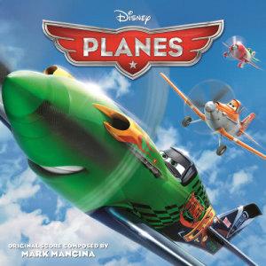 Mark Mancina的專輯Planes