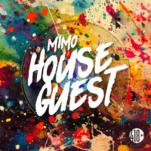 Album House Guest from MIMO