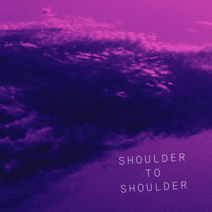 Listen to Shoulder to Shoulder song with lyrics from Tate McRae