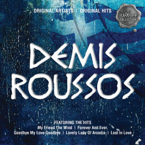 Album Silver Collection 2 from Demis Roussos