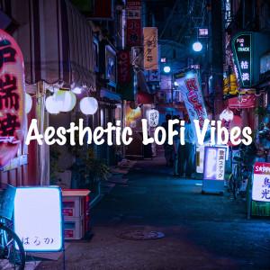 Album Aesthetic LoFi Vibes from Lofi Sleep Chill & Study