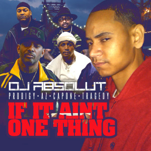 Album If It Aint One Thing(Explicit) from Capone