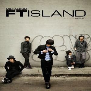 收聽FTISLAND的In Hyeong Cheo Reom歌詞歌曲