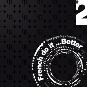 Album French Do It Better from French Do It Better