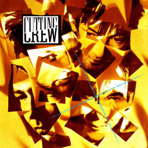 Album The Scattering from Cutting Crew