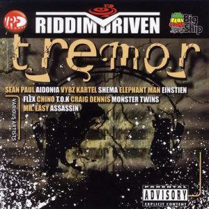 Album Riddim Driven: Tremor (Explicit) from Various Artists