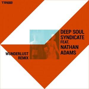 Album Wunderlust (Remix) from Nathan Adams