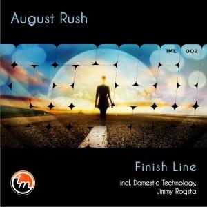 August Rush的專輯Finish Line