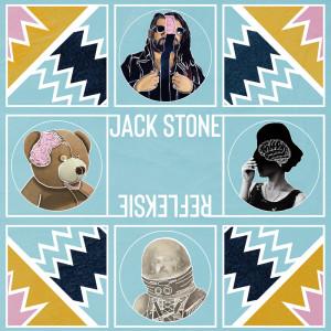 Album Refleksie from Jack Stone