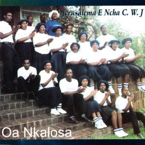 Album Oa Nkalosa from Jerusalema E Ncha C.W.J