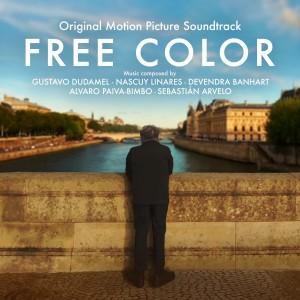 Free Color (Original Motion Picture Soundtrack)