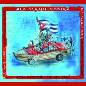 Album La Maquinaria (Remasterizado) from Juan Formell