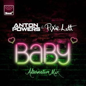 Album Baby from Pixie Lott