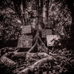 Album Harmony of Difference from Kamasi Washington