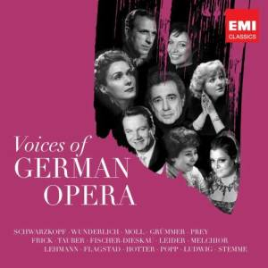 收聽Christa Ludwig的Abscheulicher!...Komm, Hoffnung歌詞歌曲