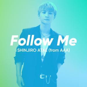 與真司郎的專輯Follow Me